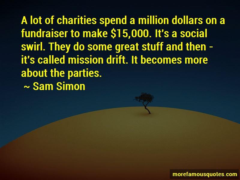 Sam Simon Quotes Pictures 2