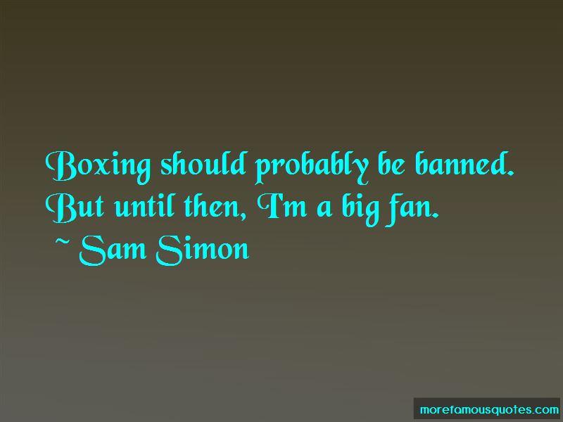 Sam Simon Quotes Pictures 3