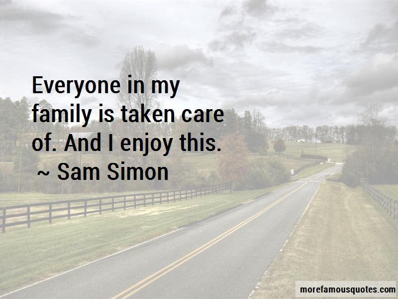 Sam Simon Quotes Pictures 4