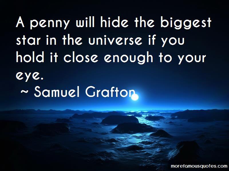 Samuel Grafton Quotes