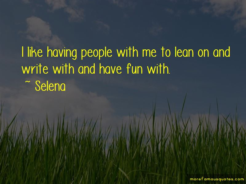 Selena Quotes Pictures 3