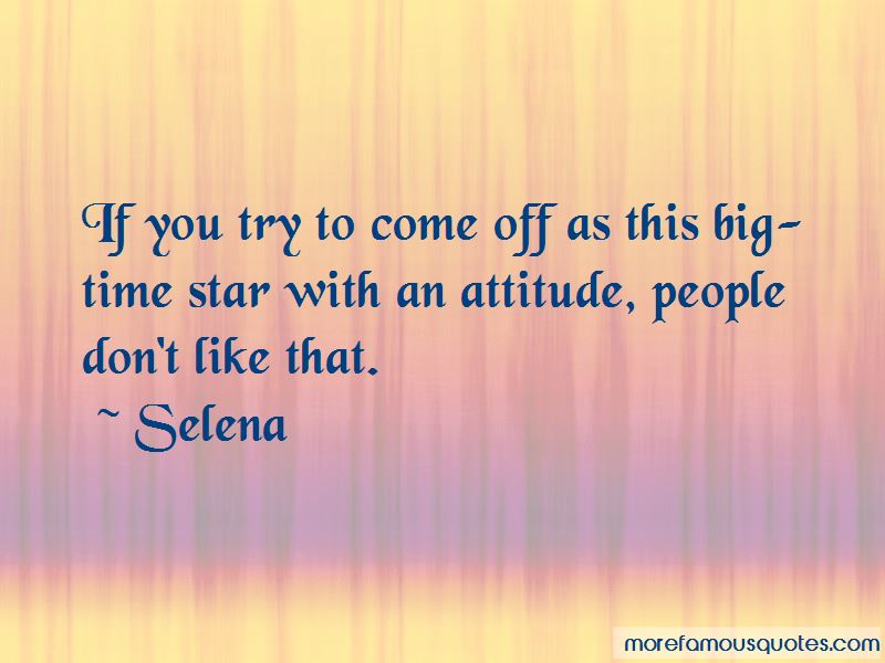 Selena Quotes Pictures 4
