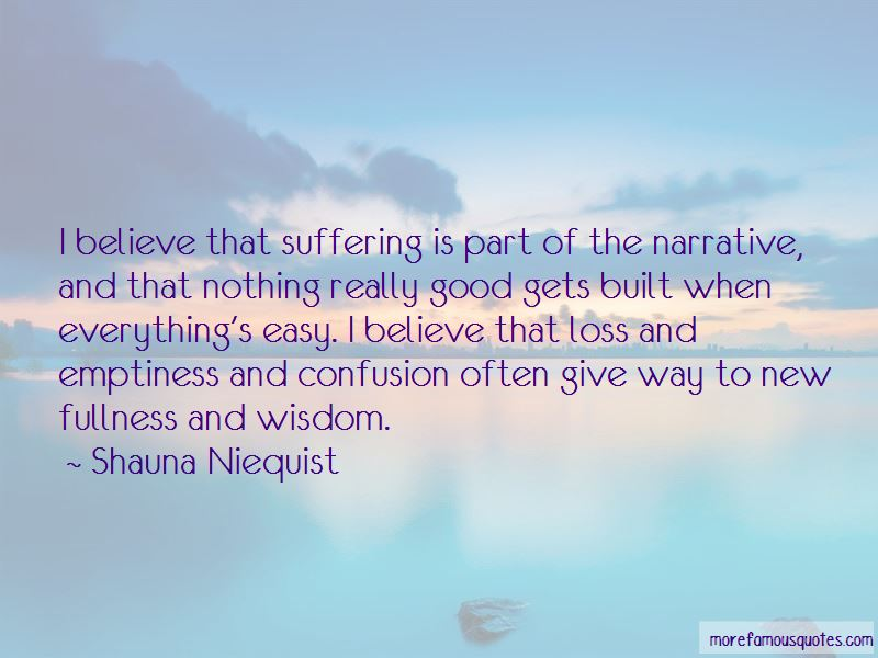 Shauna Niequist Quotes