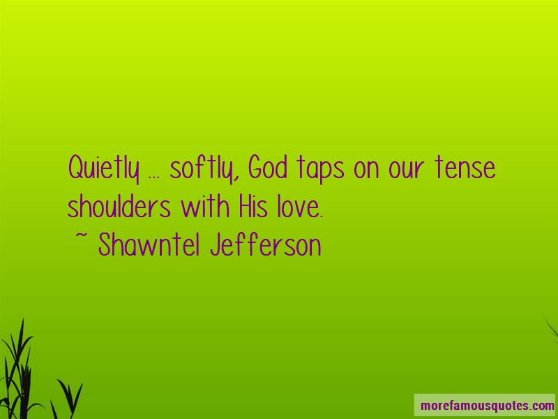 Shawntel Jefferson Quotes Pictures 2