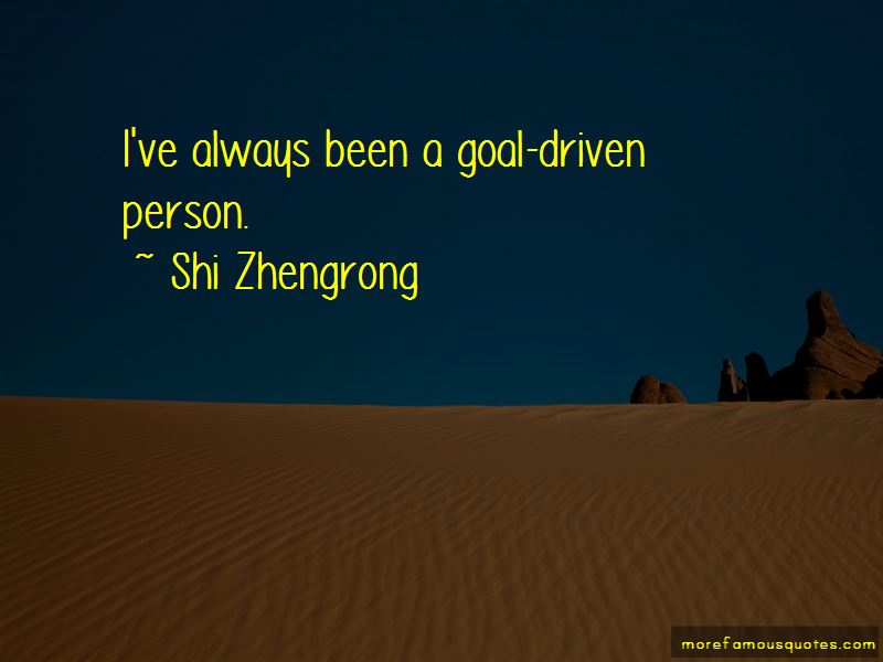 Shi Zhengrong Quotes Pictures 3