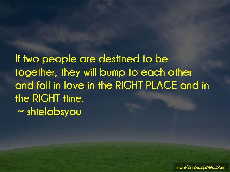 Shielabsyou Quotes