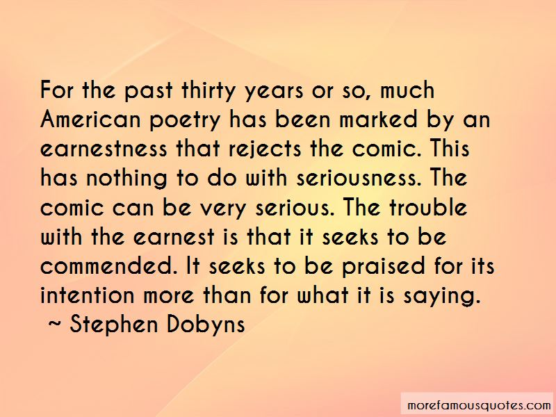 Stephen Dobyns Quotes Pictures 3