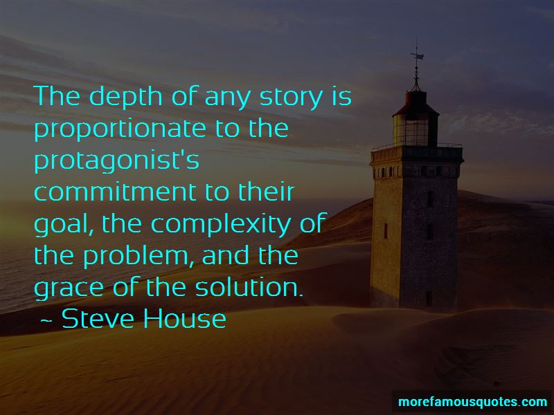 Steve House Quotes Pictures 2