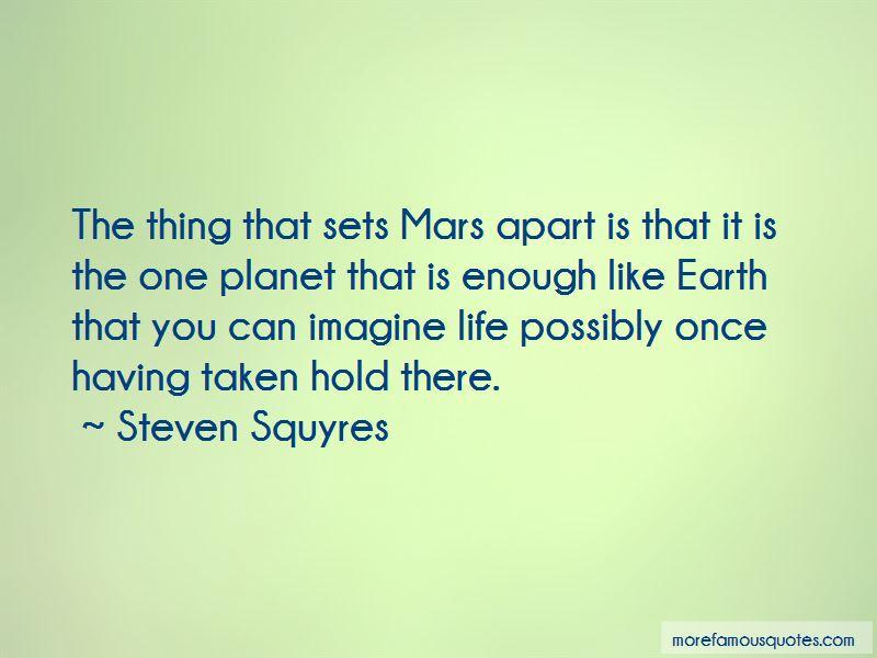 Steven Squyres Quotes Pictures 4