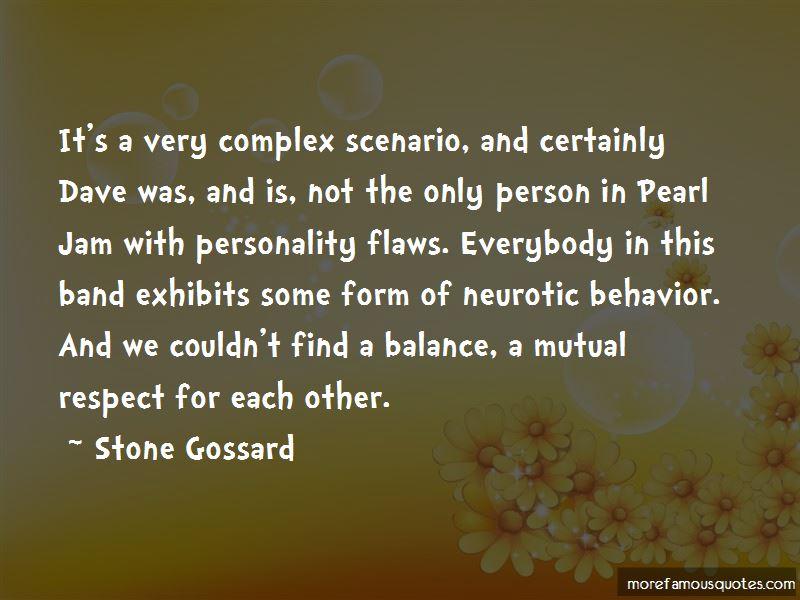 Stone Gossard Quotes Pictures 4