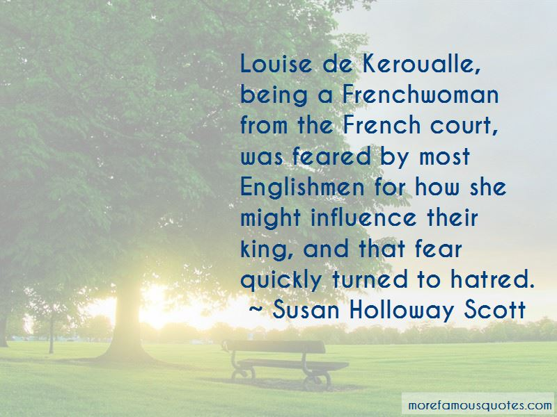 Susan Holloway Scott Quotes Pictures 2
