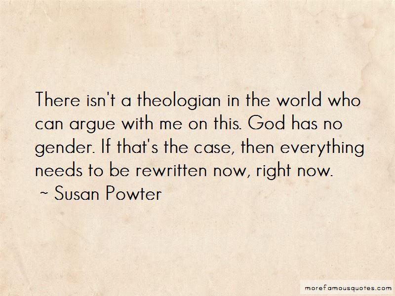 Susan Powter Quotes