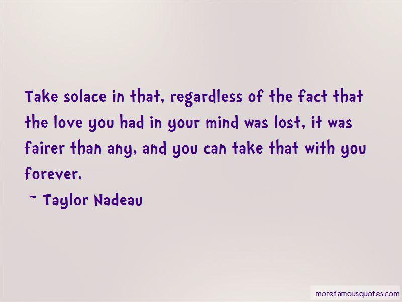 Taylor Nadeau Quotes Pictures 4