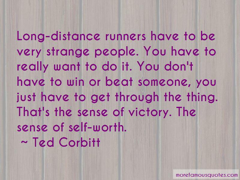 Ted Corbitt Quotes Pictures 4