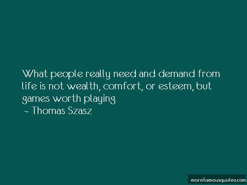 Thomas Szasz Quotes Pictures 3