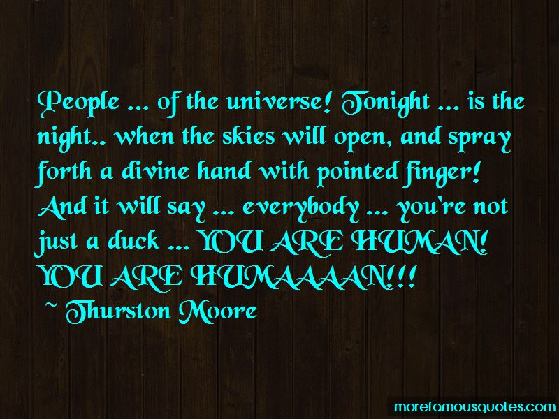 Thurston Moore Quotes Pictures 2
