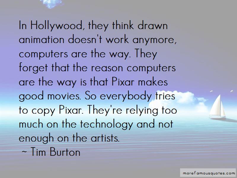 Tim Burton Quotes Pictures 3