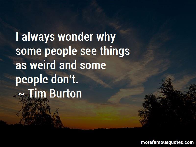 Tim Burton Quotes Pictures 4