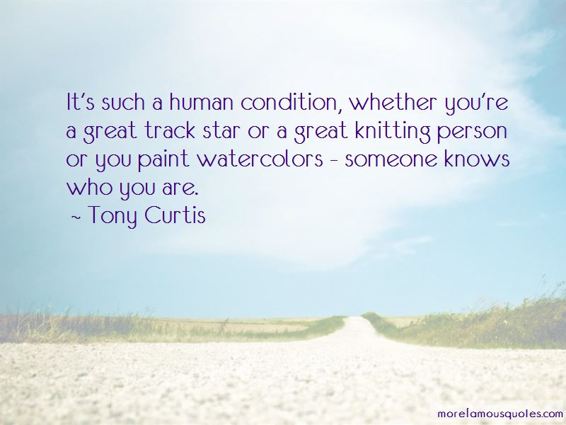 Tony Curtis Quotes Pictures 3