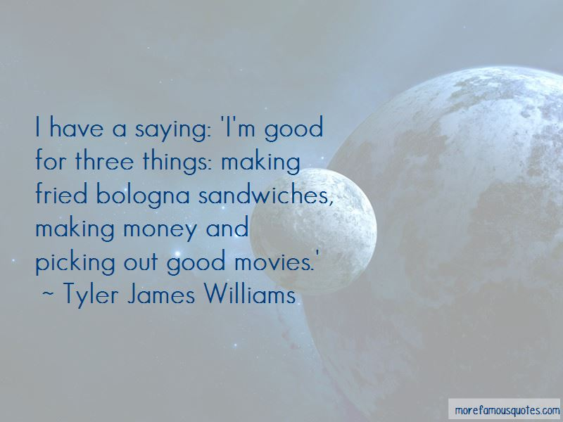 Tyler James Williams Quotes Pictures 3