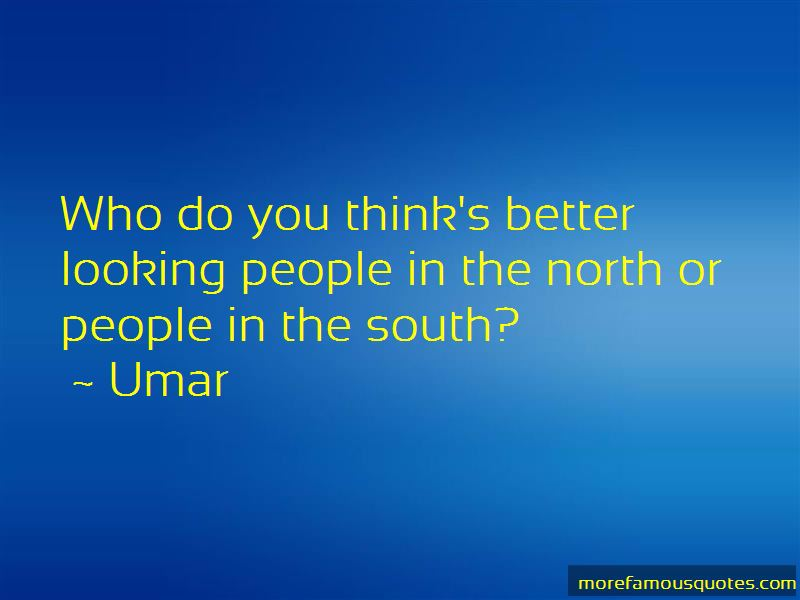 Umar Quotes