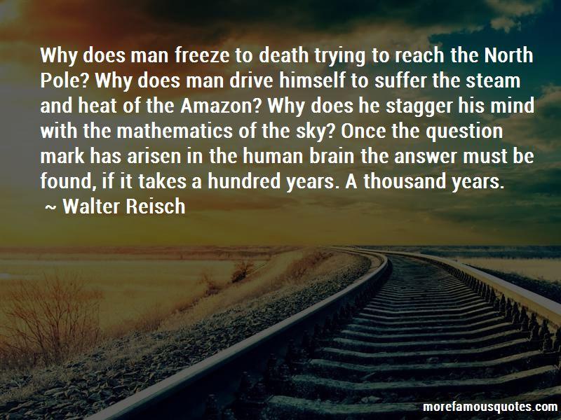 Walter Reisch Quotes Pictures 3