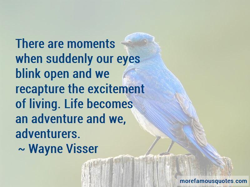 Wayne Visser Quotes Pictures 2