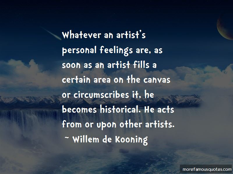 Willem De Kooning Quotes Pictures 4