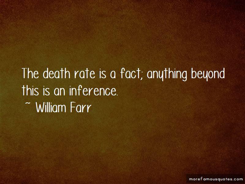 William Farr Quotes Pictures 2