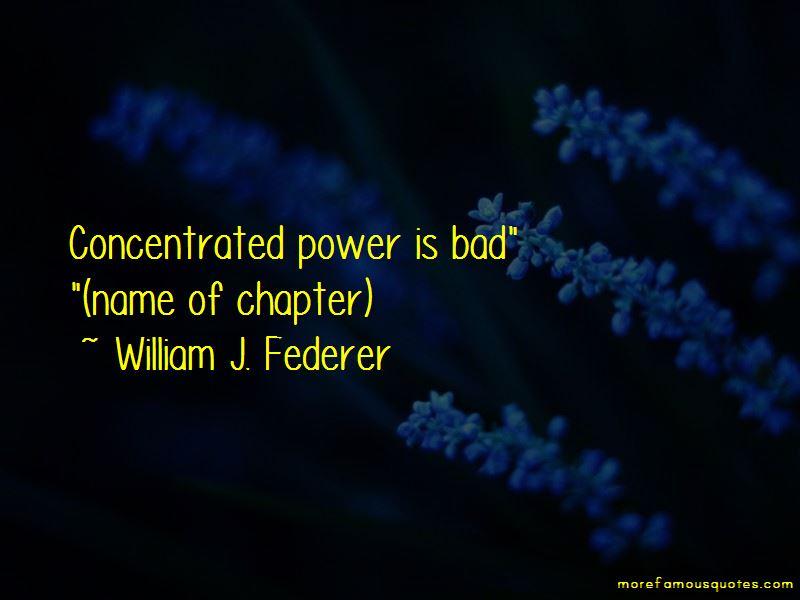 William J. Federer Quotes Pictures 3