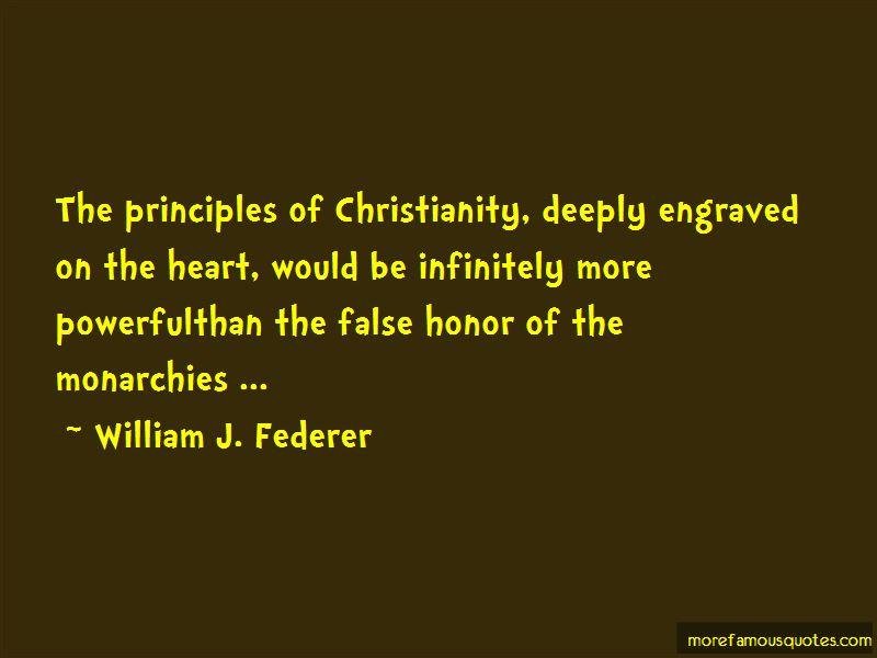 William J. Federer Quotes Pictures 4