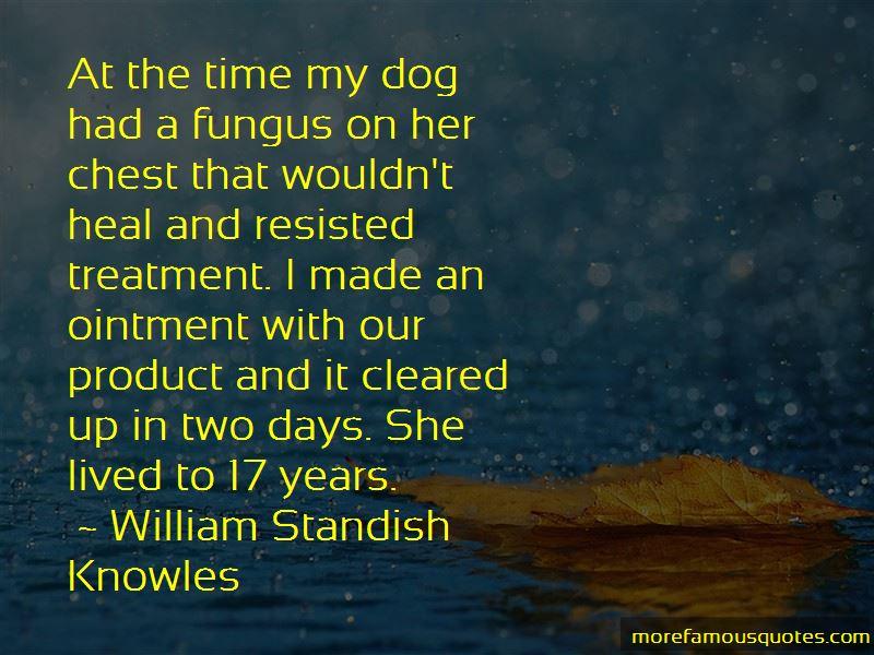 William Standish Knowles Quotes Pictures 2