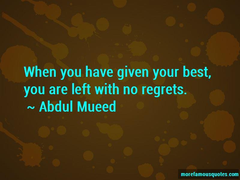Abdul Mueed Quotes Pictures 4