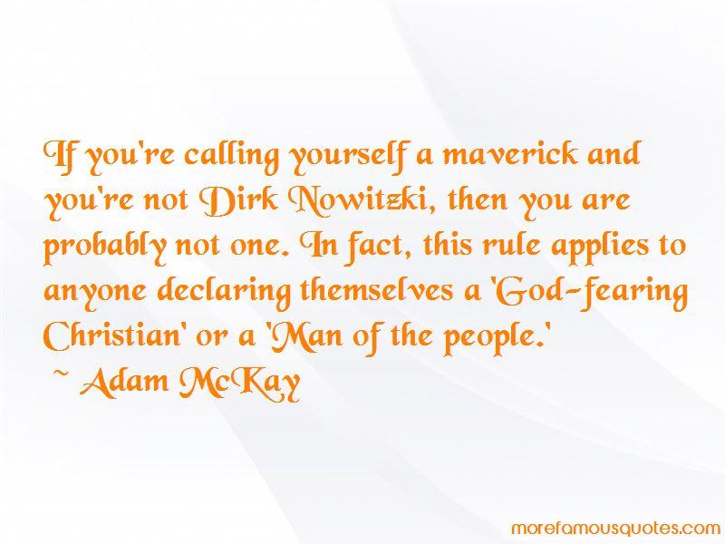 Adam McKay Quotes