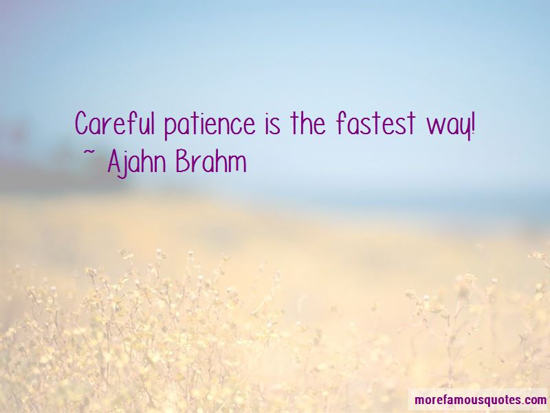 Ajahn Brahm Quotes Pictures 2