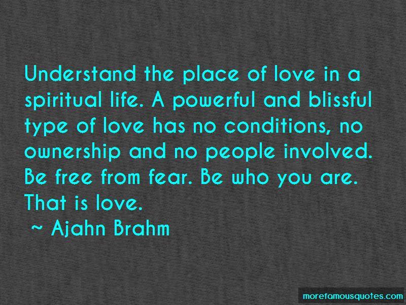 Ajahn Brahm Quotes Pictures 3
