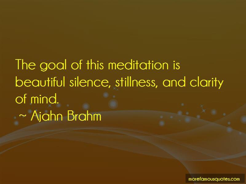 Ajahn Brahm Quotes Pictures 4