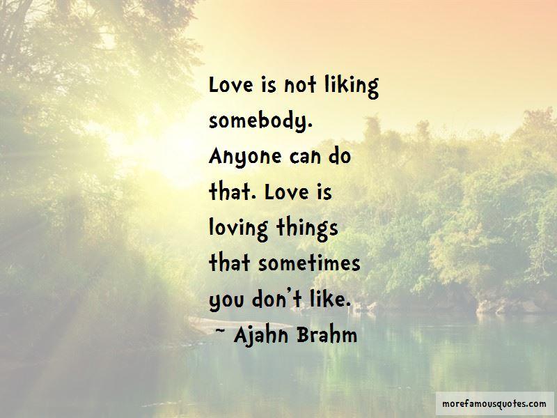 Ajahn Brahm Quotes