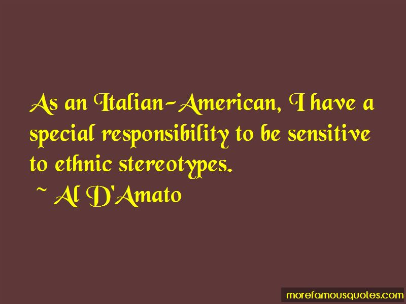 Al D'Amato Quotes Pictures 2