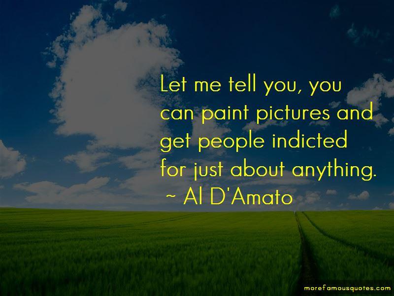 Al D'Amato Quotes