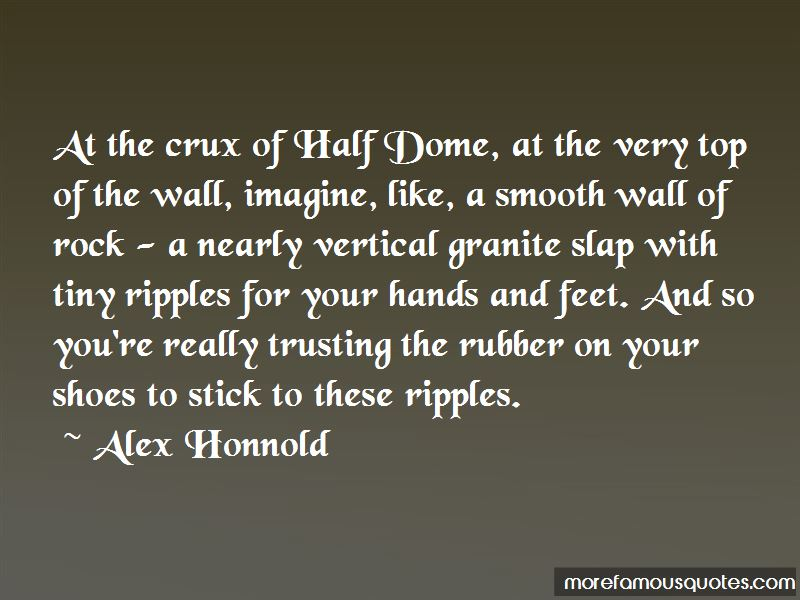 Alex Honnold Quotes Pictures 2