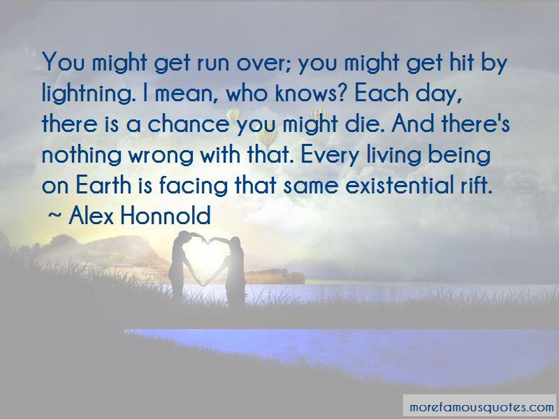 Alex Honnold Quotes Pictures 3