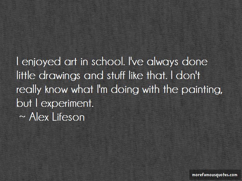 Alex Lifeson Quotes Pictures 3