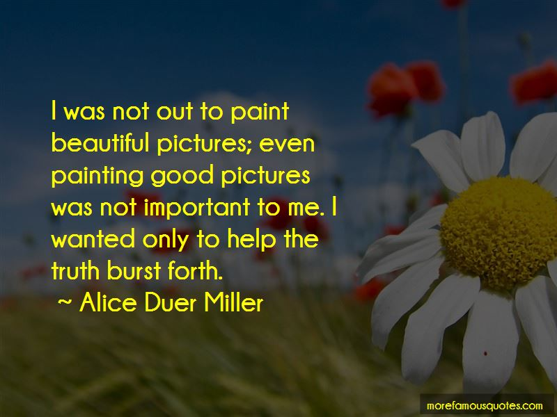 Alice Duer Miller Quotes Pictures 2