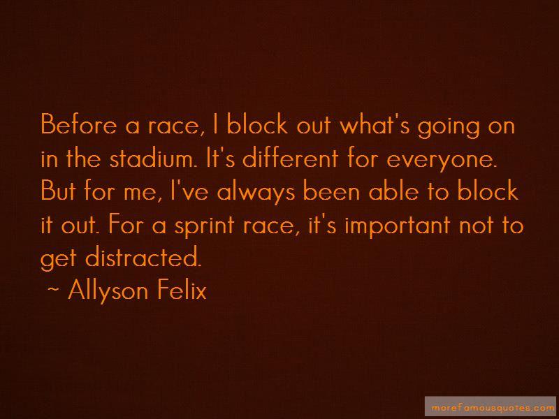 Allyson Felix Quotes Pictures 4
