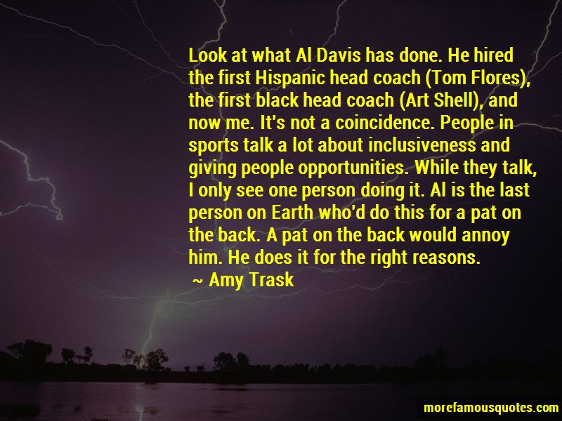 Amy Trask Quotes Pictures 2