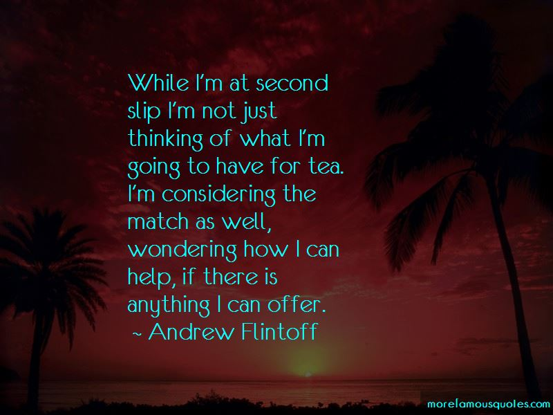 Andrew Flintoff Quotes Pictures 2