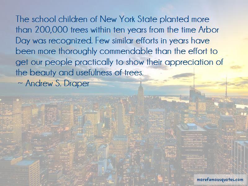 Andrew S. Draper Quotes Pictures 2