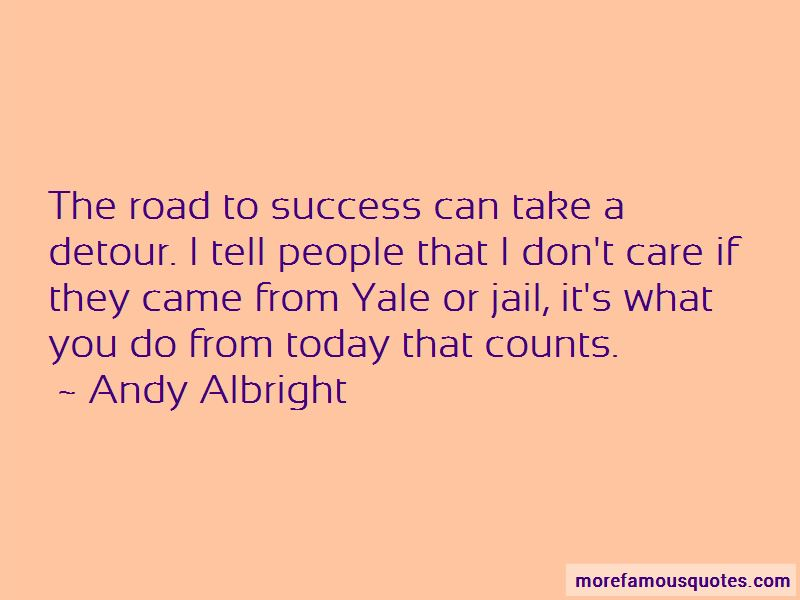 Andy Albright Quotes Pictures 2