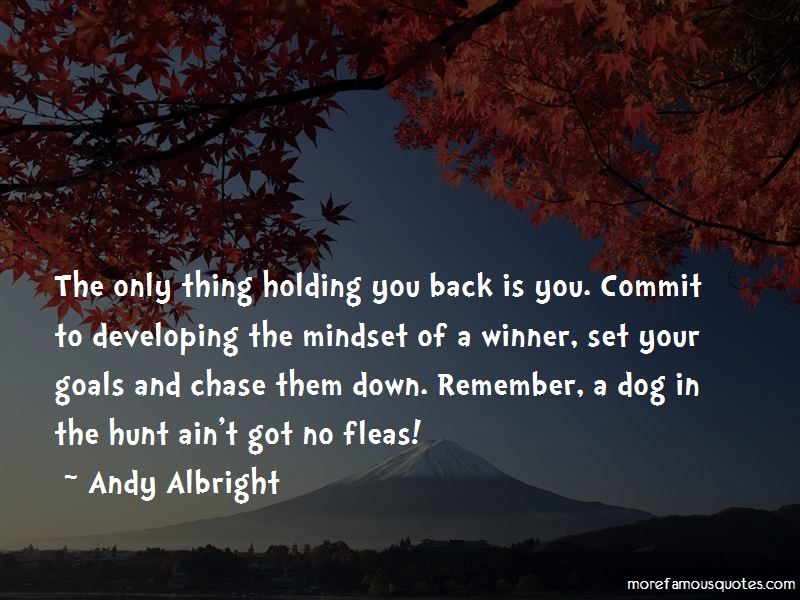 Andy Albright Quotes Pictures 4